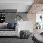 Palm Spring apartment