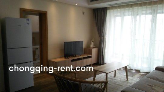 Chongqing house rent