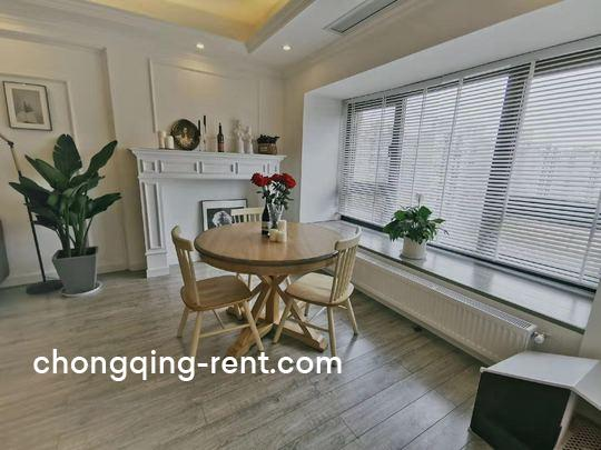 Chongqing housing rent