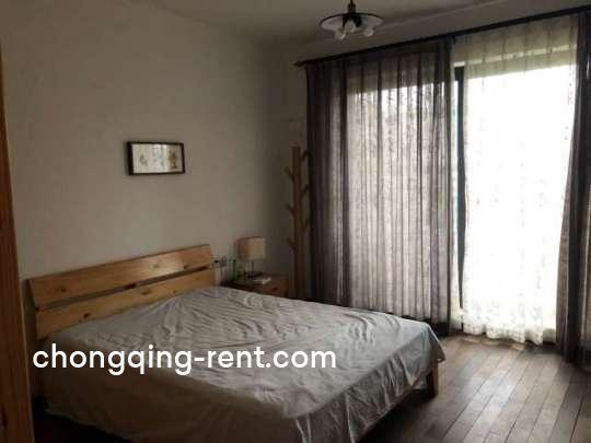 Chongqing rent