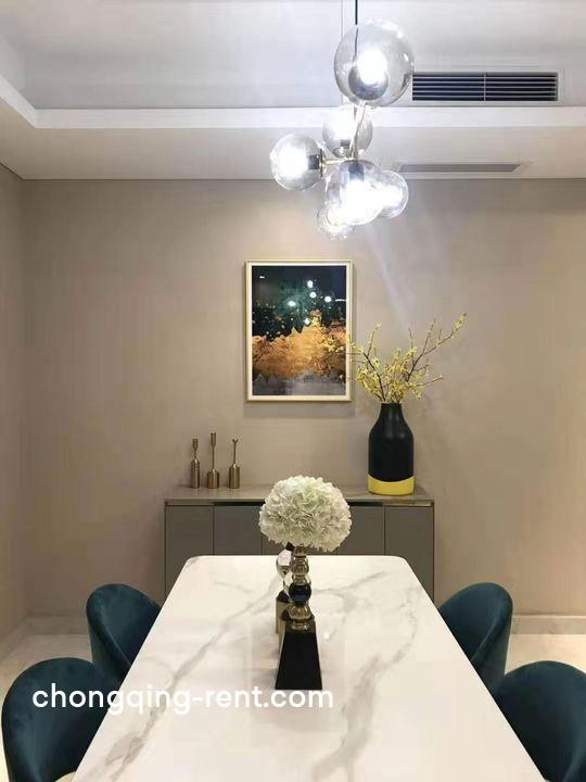 House rent in Chongqing