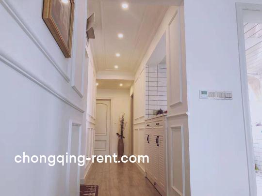 Yubei apartment