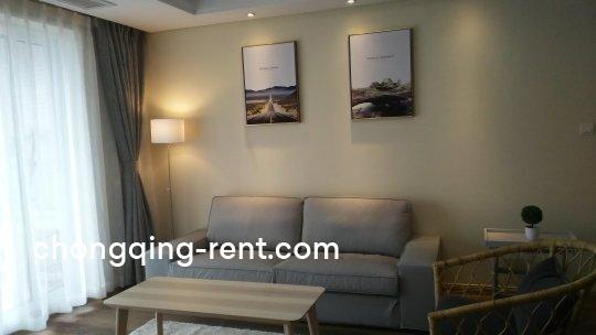 expats rent in Chongqing
