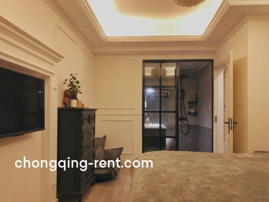nice apartment in Yubei district