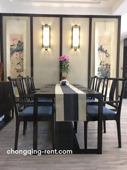 relocation in Chongqing