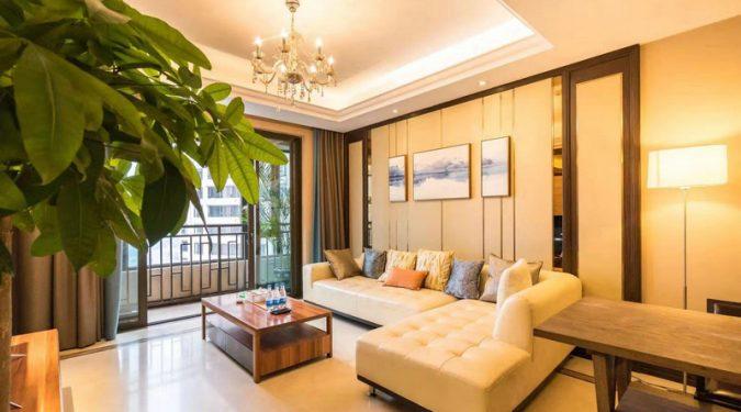 Rent apartment in Chongqing