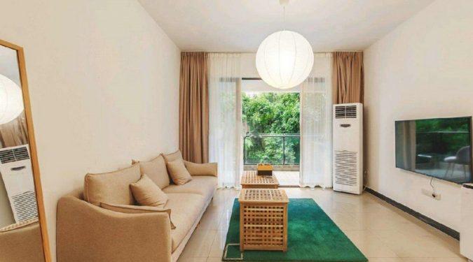 nice apartment in Chongqing