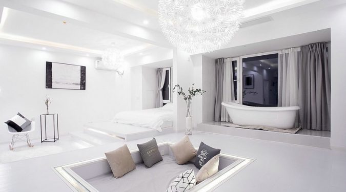 apartment to rent in Chongqing