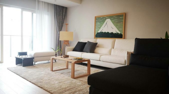 nice apartment to rent in Chongqing