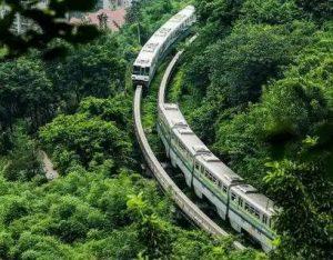 chongqing transportation