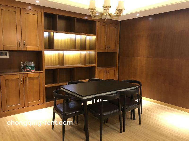 CBD apartment