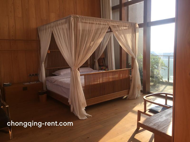 Find a flat in Chongqing